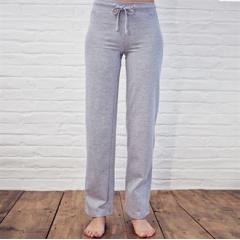 Girlie sweatpants