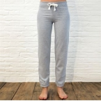 Girlie cuffed sweatpants