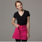 Bar apron short Superwash 60AºC unisex