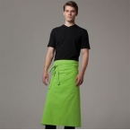 Bar apron long Superwash 60C unisex
