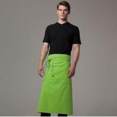 Bar apron long Superwash 60°C unisex