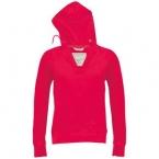 Women's long sleeve trendy hooded T