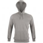 Long sleeve hooded T