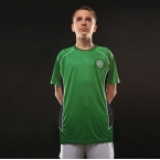 Kids Celtic FC t-shirt