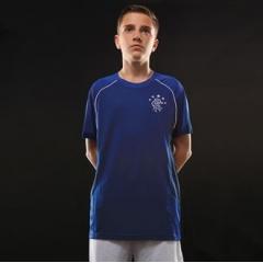 Kids Rangers FC t-shirt