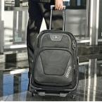 "Kickstart 22"" traveller"