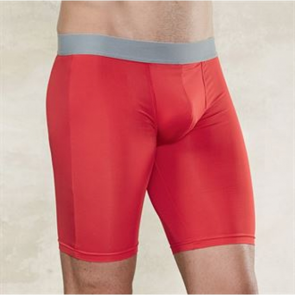 Quick dry base layer shorts