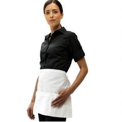 3 open pocket waist apron