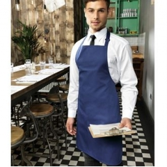 Colours bib apron