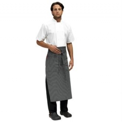 Gastronomy waist apron
