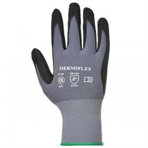Dermiflex glove (A350)