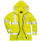 Hi-vis 4-in-1 traffic jacket (S468)