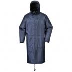 Classic adult rain coat (S438) EN343 CLASS 3:1