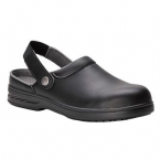 Steelite safety clog (FW82)