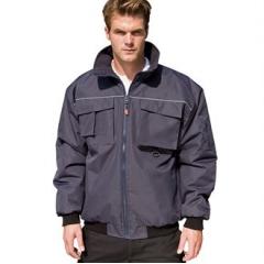 Work-guard Sabre pilot jacket