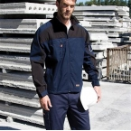 Work-guard Sabre stretch jacket