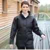 Women's Platinum manager's jacket