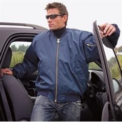 The original flying jacket