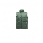 Classic insulated bodywarmer