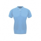 Women's classic 65/35 polo shirt