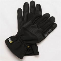 Denman glove