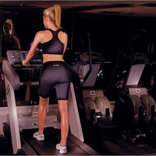 Women's Spiro sprint training short