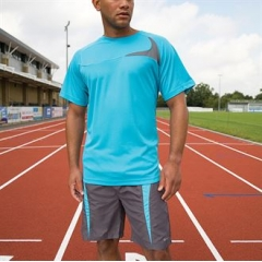 Spiro dash training shirt