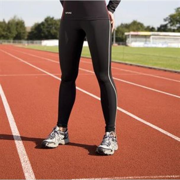 Women's Spiro base bodyfit layer leggings