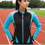 Women's Spiro freedom softshell jacket