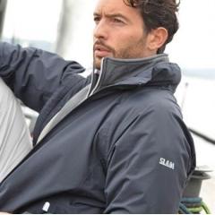 Portocervo lined jacket