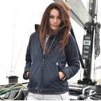 Women's Portocervo lined jacket