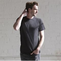 Men's feel good stretch t-shirt