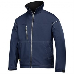 Profiling soft shell jacket (1211)