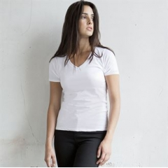 Feel good women's stretch V