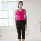 Women's  A� workout pant