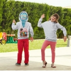 Kids unique hoodie