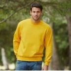 Classic 80/20 set-in sweatshirt