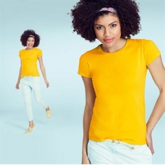 Lady-fit Sofspun T