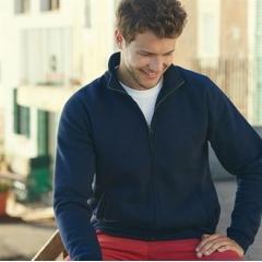 Premium 70/30 sweatshirt jacket