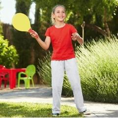Kids lightweight jog pants