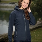 Women's Cyclone softshell