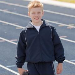 Kids start line track top