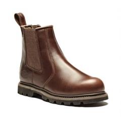 Fife dealer safety boot (FD9214)