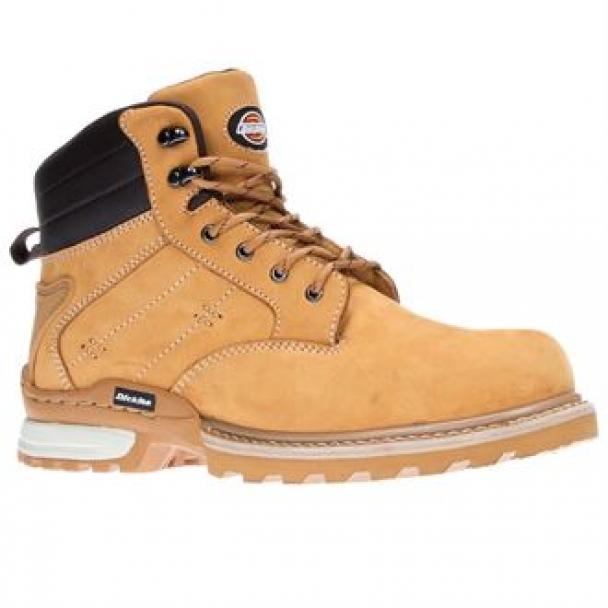 Canton boot (FD9209)