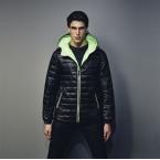 Padded jacket