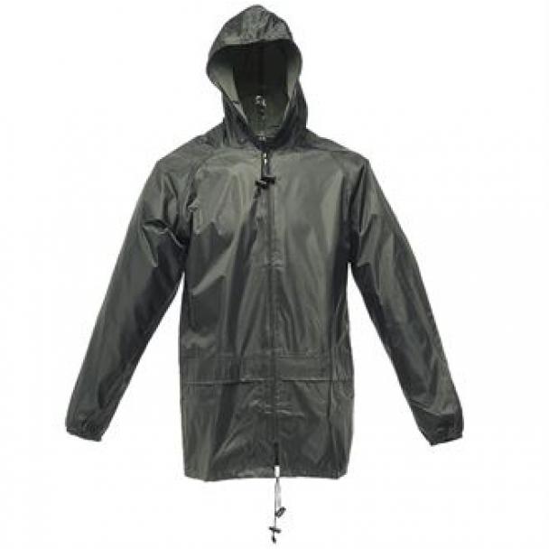 Stormbreak jacket