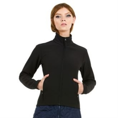 B&C ID.701 Softshell jacket /women