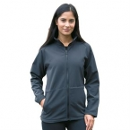 Women's 3-in-1 softshell journey jacket