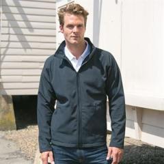 3-in-1 softshell journey jacket