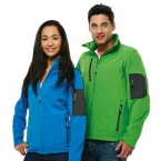 Women's Arcola 3 layer softshell